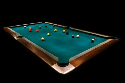 Your Local Pool Table Guy Inc - 9 foot pool table room size